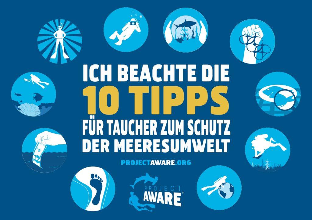 10 Tips Schutz der Meere