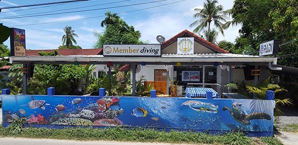 Island Bar Lounge
