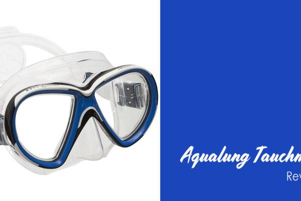 Aqualung Tauchmaske Reveal X2