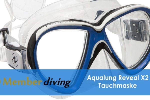 Member Diving Tauchausruestung