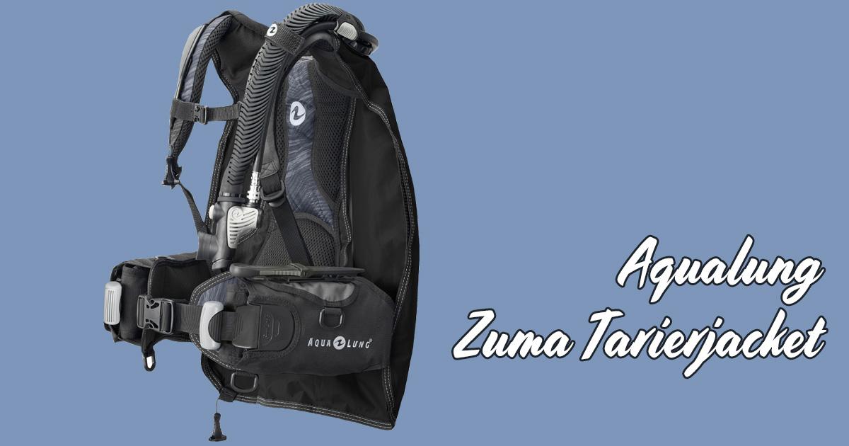 Aqualung's Zuma – Das reisefreundliche Tarierjacket