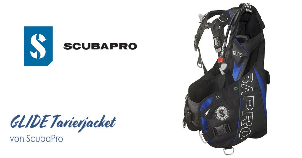 Glide Tarierjacket von ScubaPro